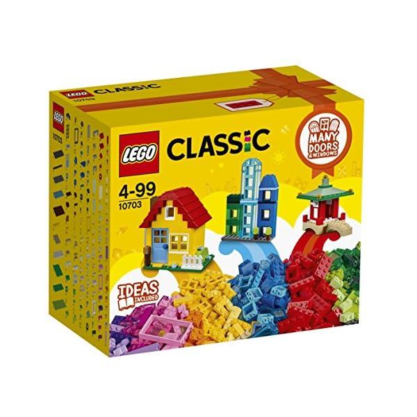レゴ(LEGO)クラシック アイデアパーツ<建...の紹介画像7