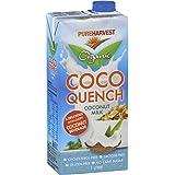 5 Pack of Pureharvest Coco Quench Coconut Milk 1l