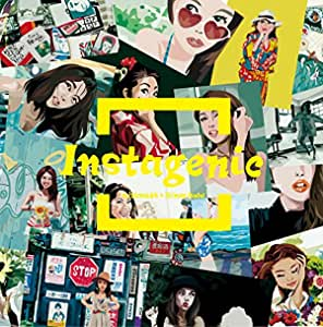 Instagenic Vinyl (アナログ盤) [Analog]