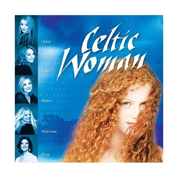 CELTIC WOMANの商品画像