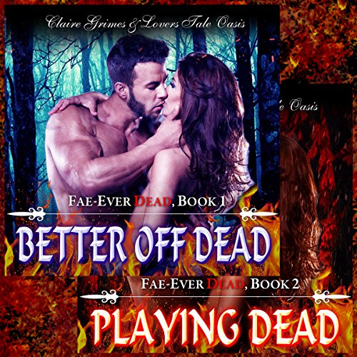 Fae-Ever Dead Series Two Book ...