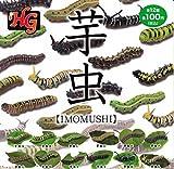 カプセル HG 芋虫 イモムシ 全12種セット