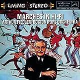 Marches in Hi-Fi