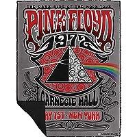 PINK FLOYD ピンクフロイド (The Wall40周年記念) - CARNEGIE HALL/ブランケット/寝具 【公式/オフィシャル】