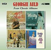 Four Classic Albums / Georgie Auld by Georgie Auld