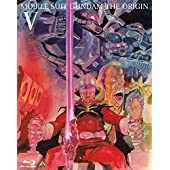 【早期購入特典あり】 機動戦士ガンダム THE ORIGIN V 激突 ルウム会戦 (オリジナルクリアファイル付) [Blu-ray]