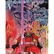 機動戦士ガンダム THE ORIGIN V 激突 ルウム会戦 (メーカー特典なし) [Blu-ray...