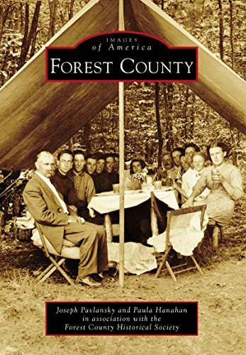 Forest County (Images of America) (English Edition)