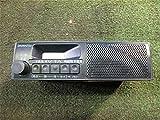 ダイハツ 純正 ハイゼット S200 S210系 《 S201P 》 ラジオ P81500-17002766