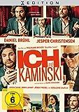 DVD 2017年ヨーロッパ映画best10 * Ich und Kaminski
