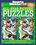 Sports Illustrated Kids: All-Star Picture Puzzles (Sports Illustrated: Kids)