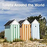 Toilets Around the World 2019 Broschuerenkalender