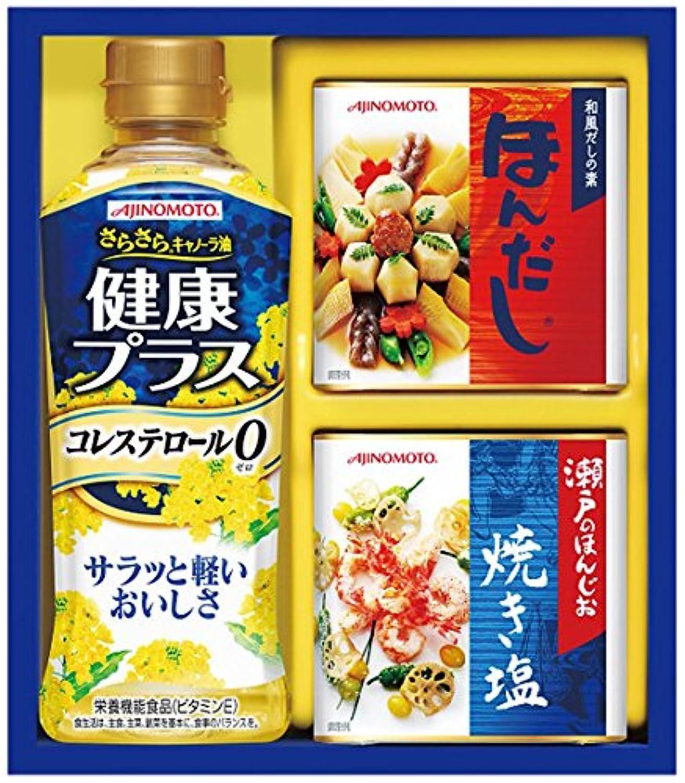 猫背より多い優れました味の素 バラエティ調味料ギフト LAK-10 215-367-01