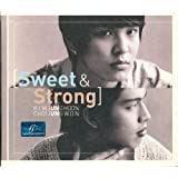 UN Project Album - Sweet & Strong (韓国盤)