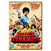 Black Dynamite [DVD]