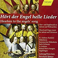 Hort Der Engel Helle Lieder