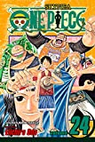 「One Piece, Vol. 24: People's Dreams (One Piece Graphic Novel) (English Edition)」のサムネイル画像