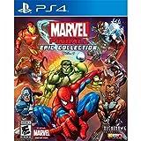 Marvel Pinball Epic Collection Vol 1 PlayStation 4 マーベルピンボールエピックコレクション第1巻プレイステーション4ビデオゲーム 北米英語版 [並行輸