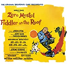 FIDDLER ON THE ROOF (1964)