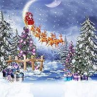 クリスマステーマ G_クリスマス-9