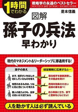 図解 孫子の兵法 早わかり (中経出版)
