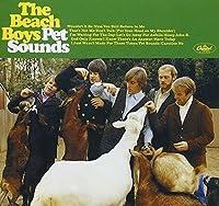 Pet Sounds by BEACH BOYS (2008-12-10)