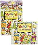 Wee Sing For Christmas Book and CD