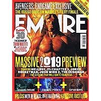 Empire [UK] February 2019 (単号)