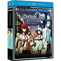 STEINS;GATE -シュタインズ・ゲート-:コンプリート・シリーズ 廉価版 北米版 / Steinsgate: Complete Series Classic