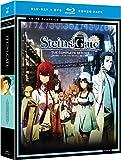 投げ売り堂 - STEINS;GATE -シュタインズ・ゲート-:コンプリート・シリーズ 廉価版 北米版 / Steinsgate: Complete Series Classic [Blu-ray+DVD][Import]_00