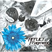 AFFLICT / Fragment【通常盤】