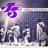 Live At The Forum [2 CD] by Jackson 5 (2010-06-29) 画像