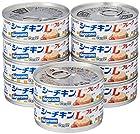 24時まで【サイバーマンデー】はごろもフーズ製![Amazonブランド] SOLIMO シーチキン Lフレーク 70g×10缶が激安特価!