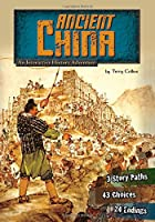 Ancient China: An Interactive History Adventure (You Choose Books: Historical Eras)