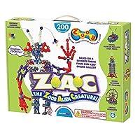Zoob 200-pc. Alien Creature Modeling Set by Unknown
