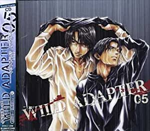 Sound Drama CD WILD ADAPTER 05