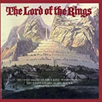The Lord of the Rings【CD】 [並行輸入品]