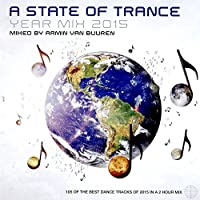 A State Of Trance Year Mix '15 by Armin van Buuren
