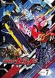 仮面ライダービルド VOL.7[DVD]