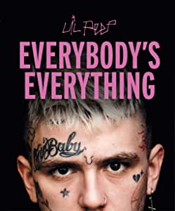Everybody's Everything [Blu-ray]