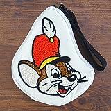 ディズニー マルチポーチ (ティモシーマウス)