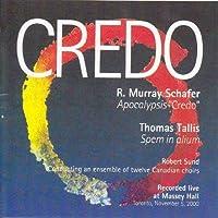 Credo-Schafer & Tallis