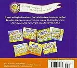 Five Little Monkeys Jumping on the Bed (board book) (A Five Little Monkeys Story) 画像