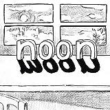 【Amazon.co.jp限定】noon/moon(ジャケットサイズステッカー付)