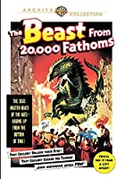 The Beast From 20,000 Fathoms [DVD]