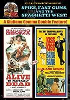 Alive or Preferably Dead/ Kiss Kiss Bang Bang