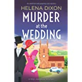 Murder at the Wedding: An addictive and gripping cozy mystery: 7