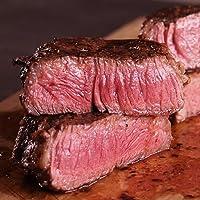 (新サイズ)アメリカ産牛肉 サーロインステーキ 350g 【販売元:The Meat Guy(ザ・ミートガイ)】