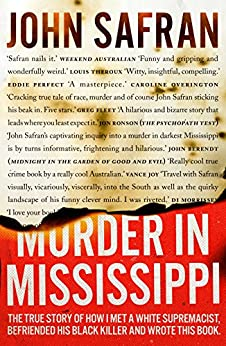 Murder in Mississippi by [Safran, John]