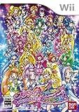 「プリキュア オールスターズ ぜんいんしゅうごう☆レッツダンス!」の画像